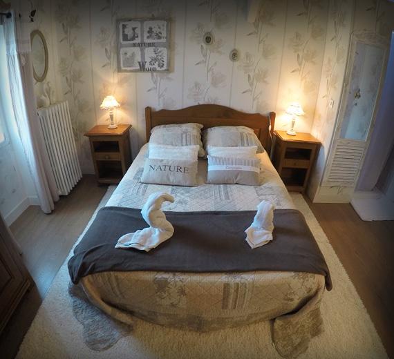 chambres d'hôtes à Vire